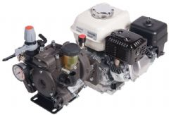 Comet APS31 Petrol Engine Pump Unit EPU2540PH